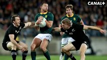 Rugby Championship - Les Springboks arrachent le nul chez les All Blacks
