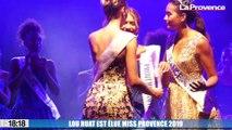 """Lou Ruat, Miss Provence 2019 : """"J'ai mis en avant mon authenticité"""""""