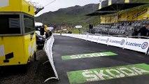 Tour de France Val Thorens