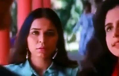 Entrance Scene of Sunil Shetty || Movie Shastra 1996 || Sunil Shetty – Anjali