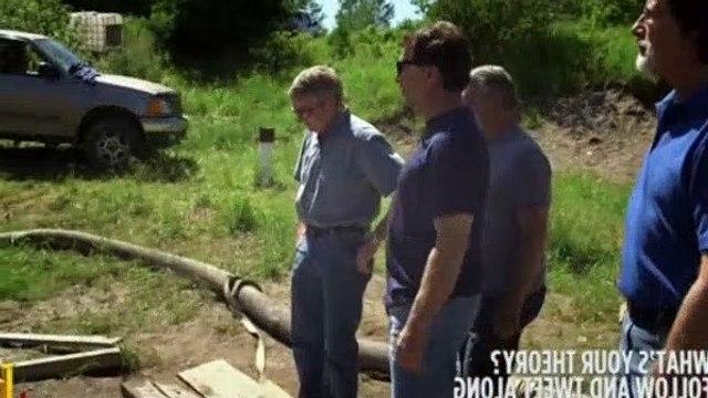 The Curse of Oak Island Season 2 Episode 5 The 90 Foot Stone
