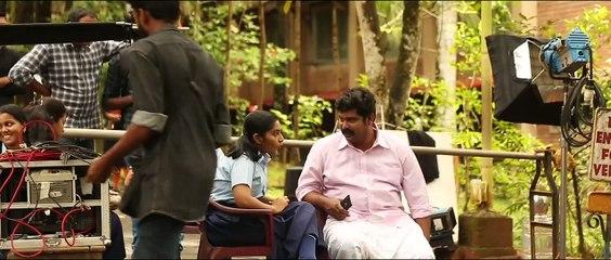 June Malayalam Movie | Making Video | Ahammed Khabeer | Vijay Babu | Rajisha Vijayan | FFH