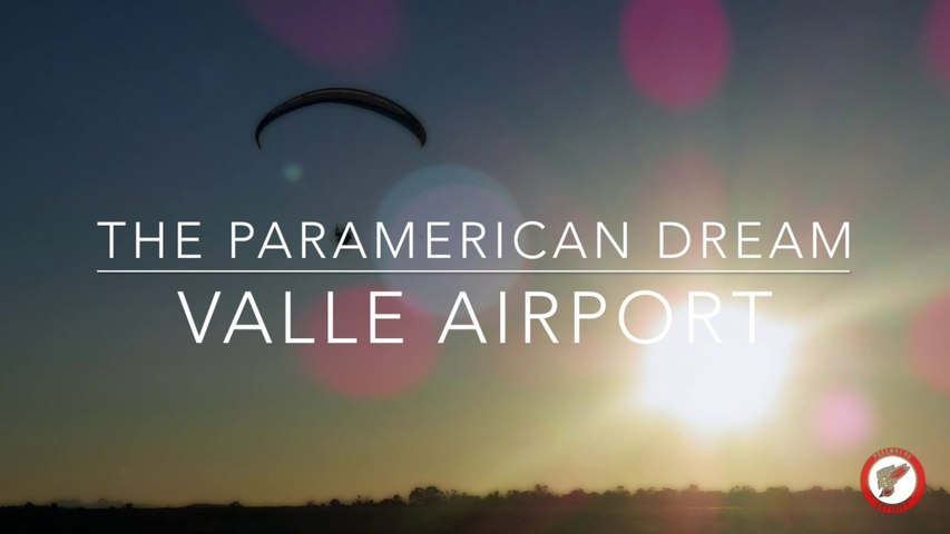 GRAND CANYON VALLE AIRPORT | 2013