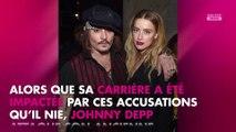 Johnny Depp : ses nouvelles accusations sur une altercation avec Amber Heard