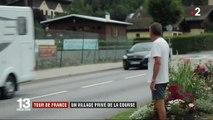 Tour de France : parcours de la 20e étape modifié, déception en Savoie