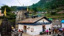 Sawan Month : Triyuginarayan Temple में हुआ भगवान शिव पार्वती का विवाह | Boldsky