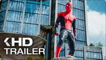 SPIDER-MAN_ Far From Home - 5 Minutes Spots & Trailer (2019)