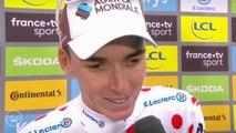 """Tour de France 2019 / Romain Bardet : """"Le maillot à pois est une belle consolation"""""""