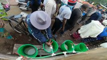 En RDC, les défis de la riposte contre l'épidémie d'Ebola