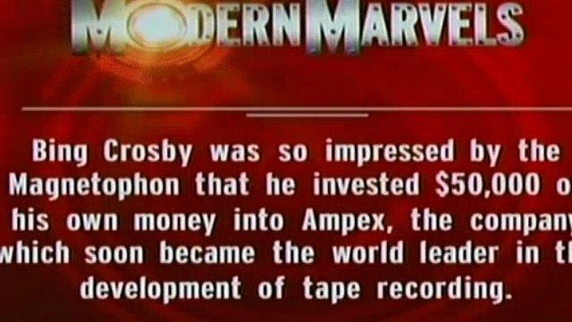 Modern Marvels Extra High Tech Hitler