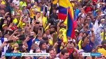 Tour de France : à 22 ans, le Colombien Egan Bernal pourrait marquer l'histoire de son pays