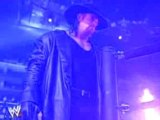 l'entr�e de undertaker