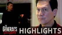 Tiago learns that Rhian and Marcial are still alive   The General's Daughter