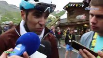 """Tour de France 2019 - Tony Gallopin : """"On est content de finir comme ça !"""" Romain Bardet, meilleur grimpeur de ce Tour"""