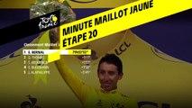La minute Maillot Jaune LCL - Étape 20 - Tour de France 2019