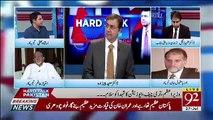 Hard Talk Pakistan With Moeed Pirzada  – 27th July 2019
