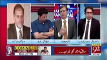 Orya Maqbool Jaan Response On Imtiaz Alam's Controversial Tweet..