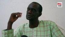 Le jour où on est allé cambrioler la loge maçonnique de Dakar Mame Makhtar Gueye