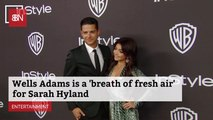 Sarah Hyland Is Better Off With Wells Adams