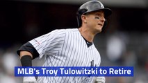 Troy Tulowitzki Is Finishing His Career