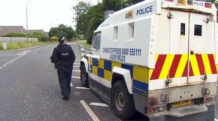 """Irlanda del Nord, esplode una bomba: """"Sono dissidenti repubblicani"""""""