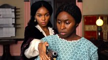 Harriet with Cynthia Erivo - Official Trailer