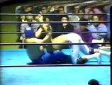 Super Astro vs  Takashi Okano (11-17-94)
