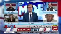 Hard Talk Pakistan With Moeed Pirzada – 28th July 2019