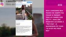 DALS 10 : Camille Cerf révèle pourquoi elle refuse d'y participer