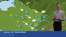La météo de ce lundi en Lorraine et Franche-Comté