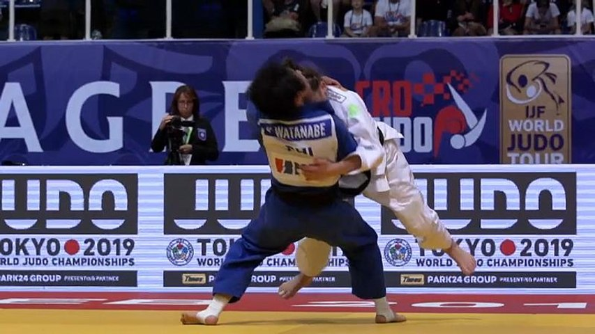 Judo, secondo giorno per il Grand prix di Zagabria