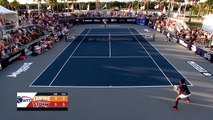 7/27: World TeamTennis: New York Empire vs. Orlando Storm