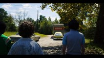 Stranger Things Saison 3 Extrait - LA LETTRE DE HOPPER