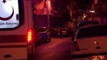 İzmir'de kayınpeder kendisine silah çeken damadını bıçakladı