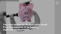 Student Loans: If You've Got Them And You're Miserable, You're Not Alone