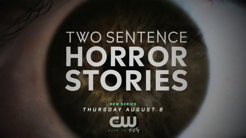 """Two Sentence Horror Stories (The CW) """"Gentleman"""" Promo (HD)"""