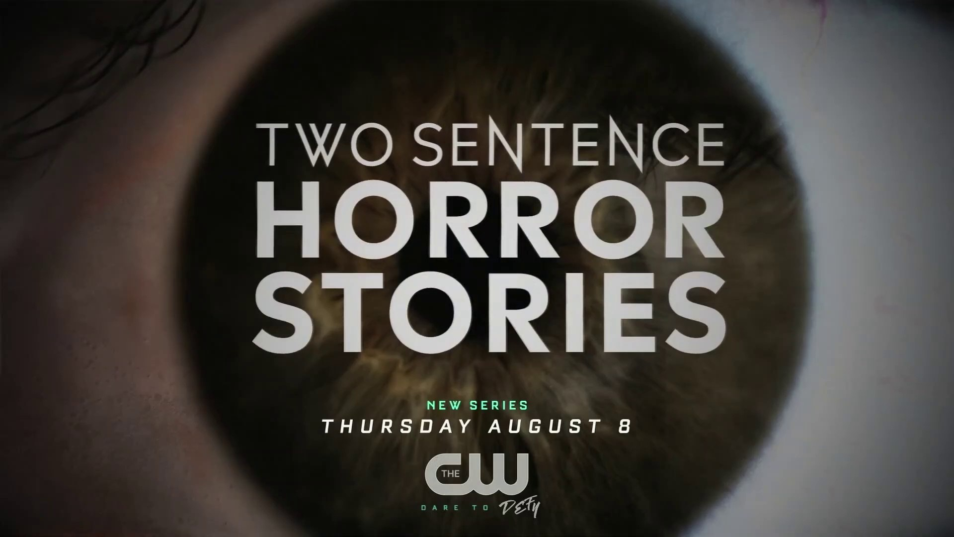 "Two Sentence Horror Stories (The CW) ""Gentleman"" Promo (HD)"