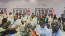 la vision de l'agriculture des jeunes africains