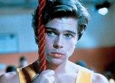 Cutting Class Movie ( 1989) - Donovan Leitch Jr., Jill Schoelen, Brad Pitt