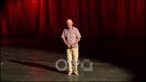 """RTV Ora - Monodrama """"Marr guximin"""" në skenën e Teatrit Kombetar"""