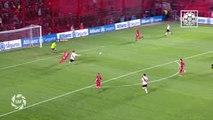 Argentine - Carrascal offre le point du match nul à River Plate