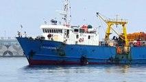 北 억류 한국 선원 2명, 11일 만에 무사 귀환 / YTN