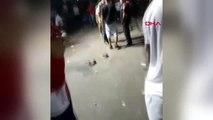DHA DIŞ- New York'ta silahlı saldırı 1 ölü, 11 yaralı