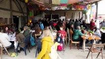 PEZENAS - Re'n'Art un projet socialement innovant d'économie circulaire