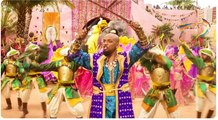 Prince Ali Song Scene - ALADDIN (2019)