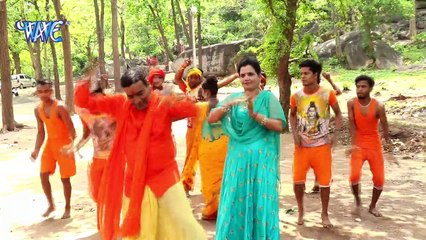 भोले की किरपा से - Bhole Ki Kirpa Se - Archana Mishra - Bhojpuri Kawar Geet 2019
