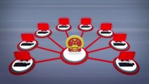 China hacked eight different service providers: Reuters