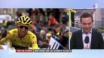Tour de France : Egan Bernal au sommet