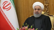 Iranian President Hopes British Prime Minister Boris Johnson Can Improve Relations