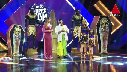 sirasa super mom|eng